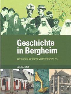 Jahrbuch des Bergheimer Geschichtsvereins e.V. Band 29